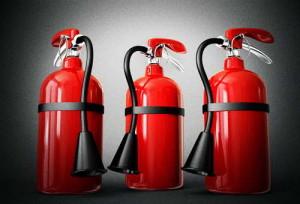 Противопожарные мероприятия